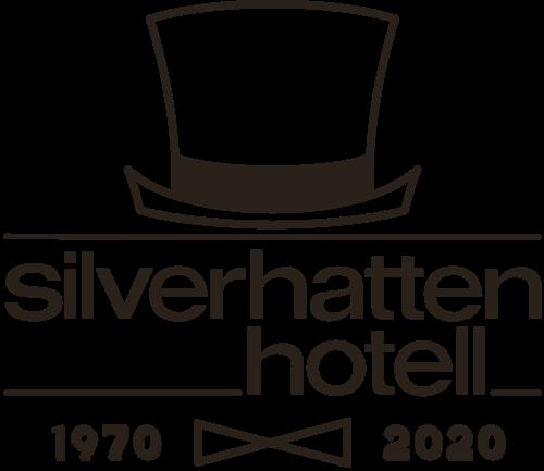 Silverhatten 50 år
