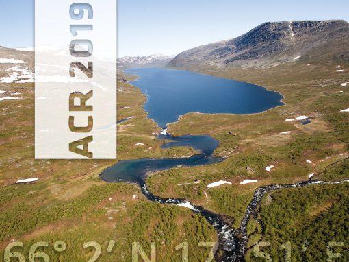 Boendepaket | Arctic Circle Race