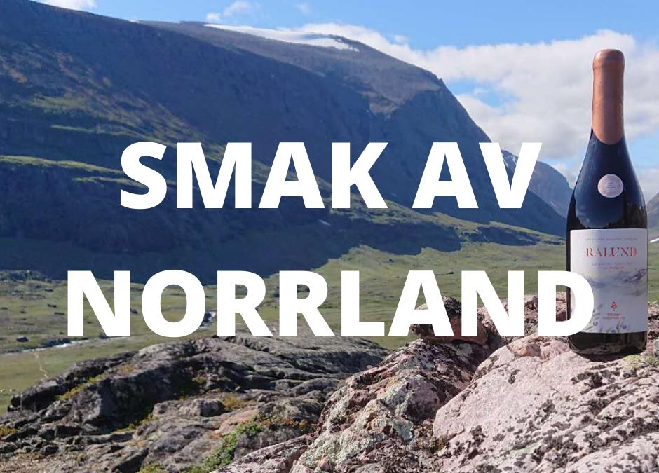 Smak av Norrland 16 Juli